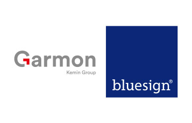 Garmon becomes Bluesign® System Partner
